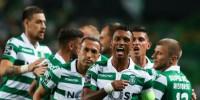«Спортинг» уверенно вышел в полуфинал Кубка Португалии