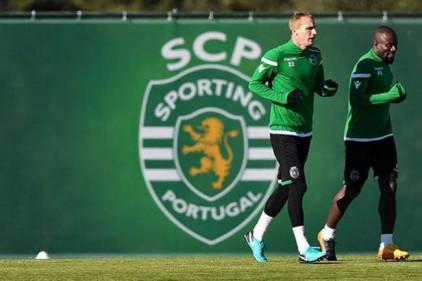 Португальский «Спортинг» встретится с «Астаной»