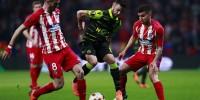 Португальский «Спортинг» победил «Атлетико» и вылетел из Лиги Европы