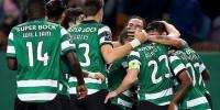 Португалия: гол Руиса принес «Спортингу» победу