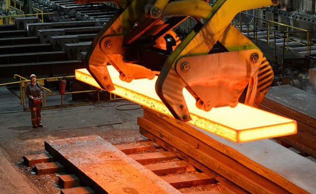 Италия снизит производство стали во втором квартале