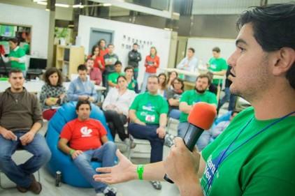 Испания: Barcelona StartupWeek набирает обороты