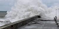 Испания: штормовое предупреждение объявлено в 37 провинциях