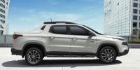 Италия: Fiat представил пикап Strada нового поколения