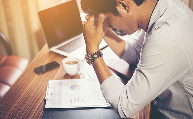 Больше 12 млн испанцев испытывают непрерывный стресс