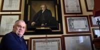 Итальянец побил рекорд по количеству ученых степеней