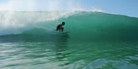 Протугалия: Эрисейра - рай для серфингистов