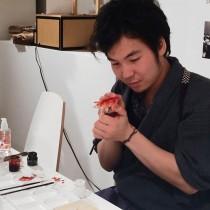 Креативные сладости - произведения искусства
