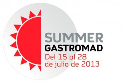 В Мадриде пройдет гастрономическое мероприятие Summer GastroMad