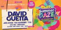 На Мальте пройдет музыкальный фестиваль Summer Daze