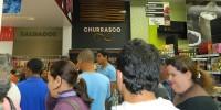 Испанские супермаркеты оплатят победителям лотереи ипотеку