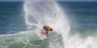 Португалия: соревнование по серфингу MEO Rip Curl Pro