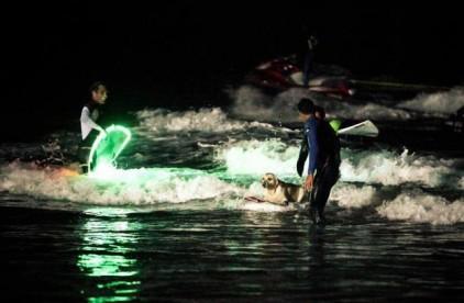 В Виана ду Каштелу пройдут соревнования по серфингу-2012