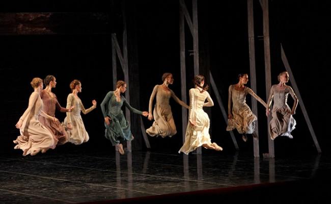 Испания: на сцене королевского театра - пермяки