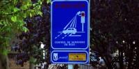 В столице Испании стали работать штрафующие светофоры