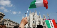 Италия отмечает 73-ю годовщину Освобождения от фашизма