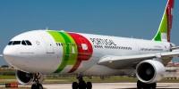 Португальская авиакомпания отменила забастовки