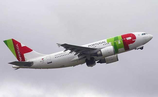 Португалия: рейсы TAP из Лиссабона в Москву - ежедневно