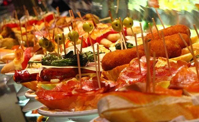 Кулинарный праздник «Tast a La Rambla» в Испании