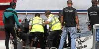 На Канарах найдено тело сына вице-президента ФК «Реал Мадрид»
