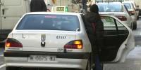 Таксисты Мадрида хотят отгородиться от пассажиров