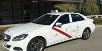 Испания: такси Мадрида представит обновленное приложение Teletaxi