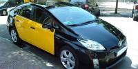 Испания: таксисты намерены оставить Барселону без такси