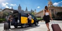 Испания: у таксистов Барселоны - новый дресс-код