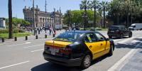 Испанского таксиста арестовали
