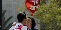 3 из 10 испанцев нашли свою любовь в путешествии