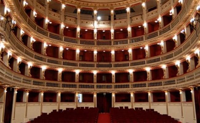 Италия: «Розовые Ночи» в Неаполе