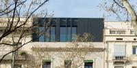 В Испании строят новые квартиры на крышах старых домов