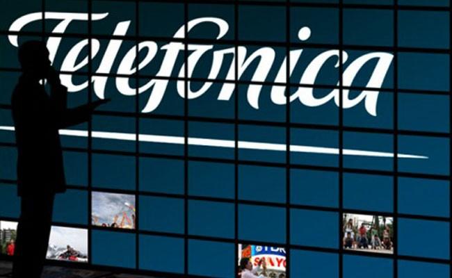 Испания: Telefónica вошла в рейтинг «пятизвездочных компаний»