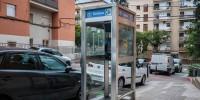Испания: в Барселоне сохранили последнюю телефонную кабину