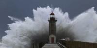 Климатологи советуют испанцам готовиться к регулярным штормам
