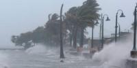 Очередной ураган надвигается на Испанию
