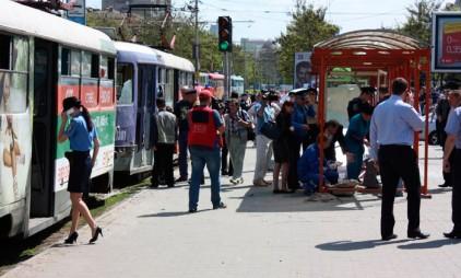 Задержаны четверо подозреваемых в совершении взрывов в Днепропетровске