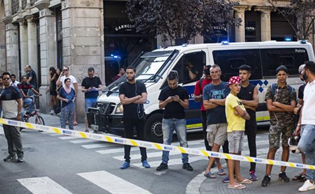 Испания продолжает лидировать по числу жертв терактов в Европе