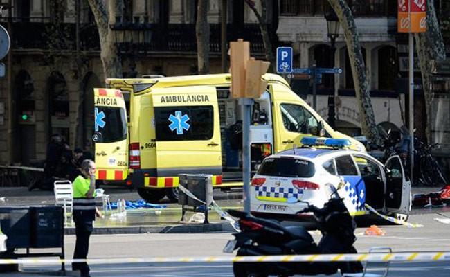 Испания: на улице Рамбла в Барселоне появится мемориал