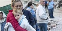 Ущерб от землетрясений в Италии уже превысил 1 млрд долларов