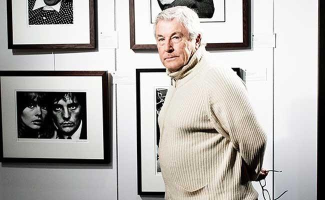 Умер один из известнейших фотографов 1960-х Терри О'Нилл