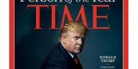 Журнал Time объявил человека года