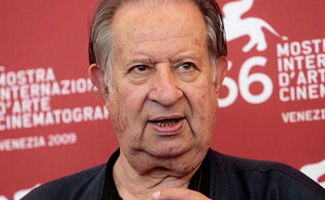 Италия: в Риме госпитализировали режиссера Тинто Брасса
