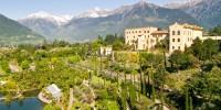 Италия: в Южном Тироле пройдет винный фестиваль
