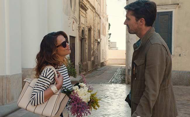 Италия: Tod's снял любовную историю на острове Капри