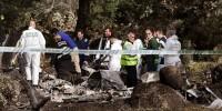 Испания: под Толедо вновь упал легкомоторный самолет