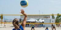 Испания: в Валенсии пройдет фестиваль пляжного спорта