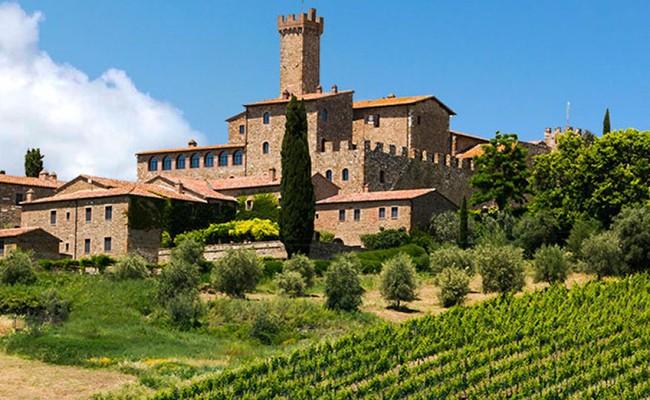 В Италии можно выгодно приобрести элитное жилье