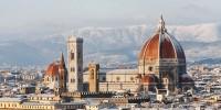 Италия: музыкальный фестиваль во Флоренции