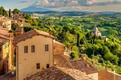 Италия: в Тоскане зафиксировали около 60 подземных толчков